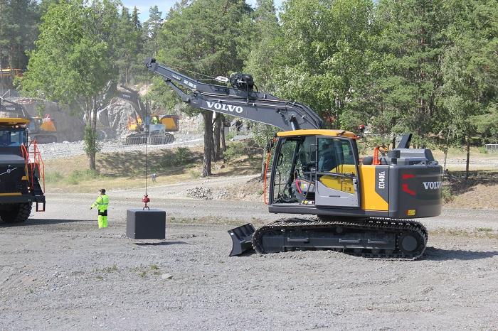 olvo construction equipment