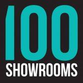 100 SHOWROOMS