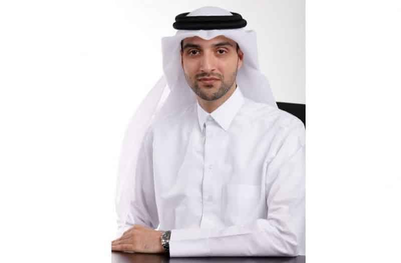 Ahmed Al-Obaidli, Director of Exhibitions at Qatar Tourism Authority