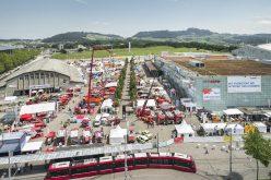 Suisse Public trade fair