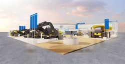 Volvo Construction Equipment Debuts Strong Product Portfolios and Services Solutions at bauma CHINA 2018