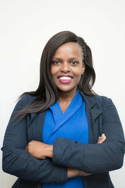 Leah Muthoni Mutonyi