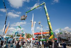bauma 2019: More exhibitors, more visitors, more opportunities