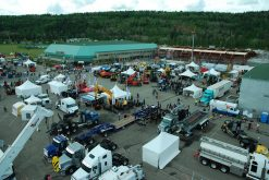 Key Industry Players Lining up for  Canada North Resources Expo 2019