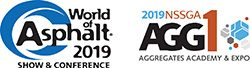 Register Now to Save at World of Asphalt & AGG1 Shows