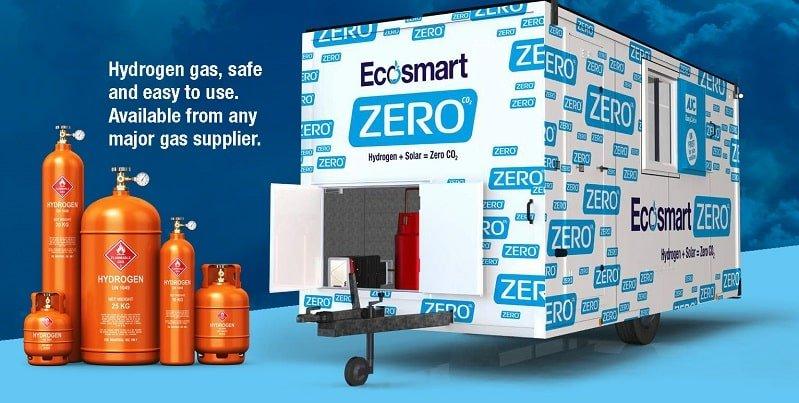 EasyCabin EcoSmart Zero