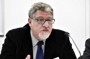 CECE President Enrico Prandini