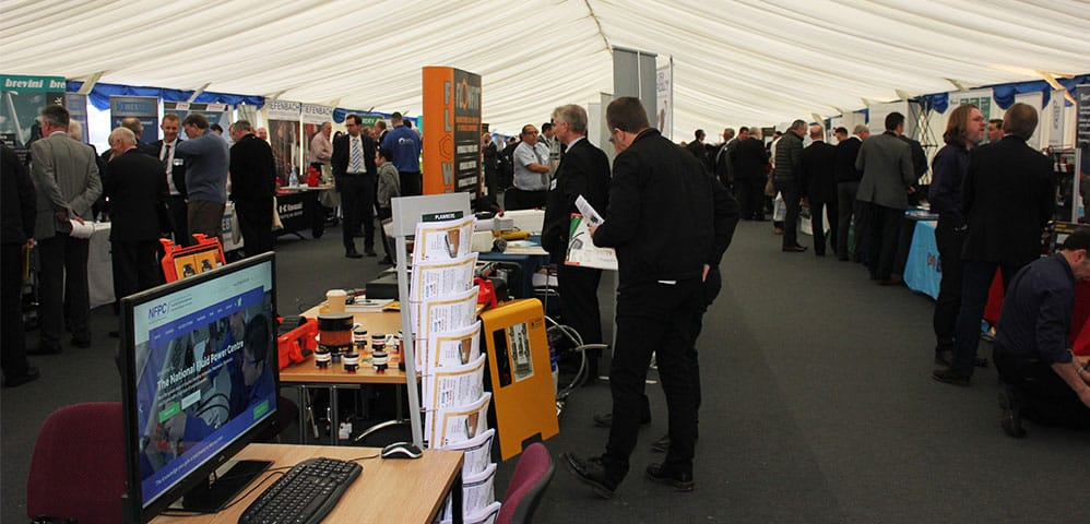 NFPC industry open day