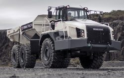 Terex Trucks gears up for bauma 2019