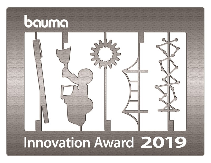 bauma award