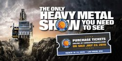 The World's Largest Heavy Metal Show in 2020:  Mark Your Calendar to Attend CONEXPO-CON/AGG