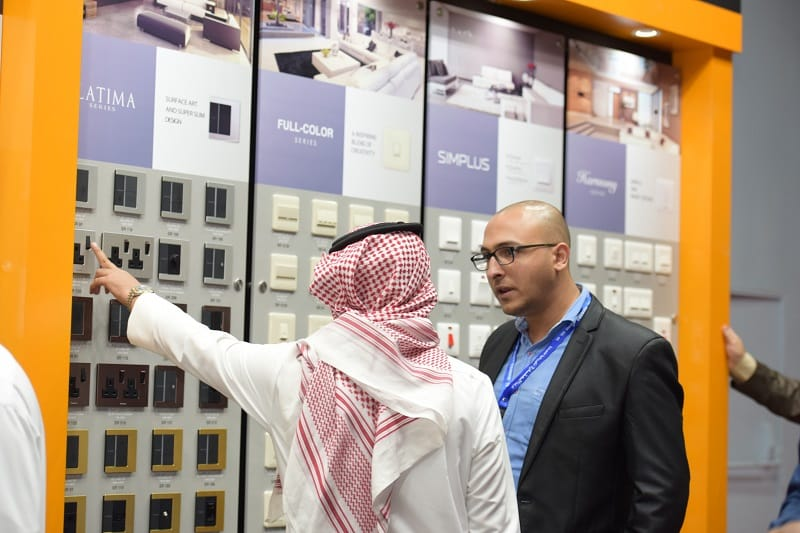 Saudi Arabia Construction Show