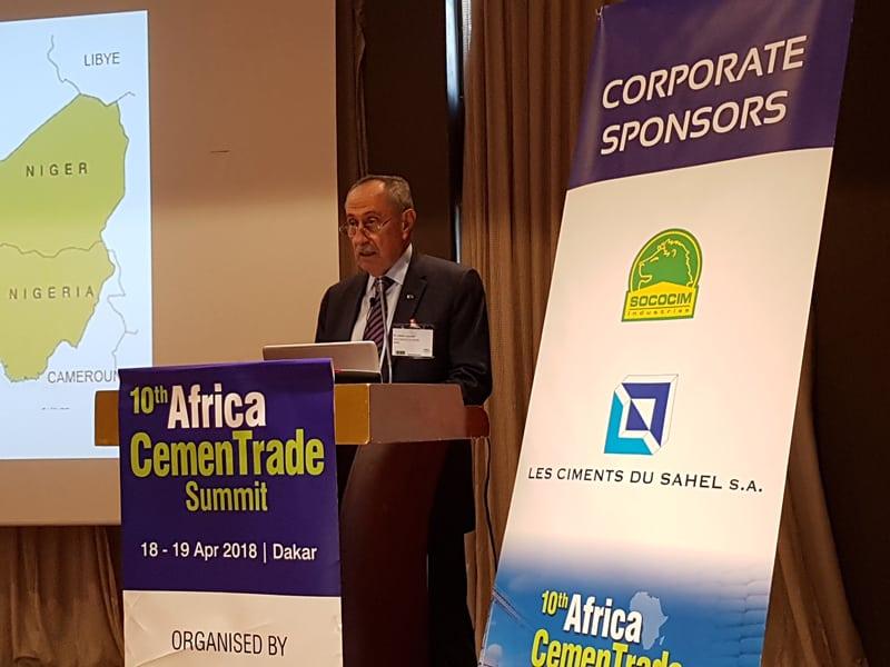 africa cementrade summit 2018
