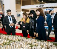 The Unique Real Estate and Investment Exhibition in the Caspian Region – RECEXPO