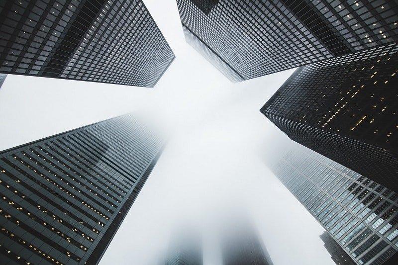skyscrapers 1081737 1920