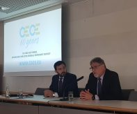 CECE at bauma presents latest figures and plans for next 5-years EU legislative term