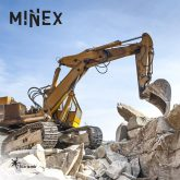 Minex mining fair turkey