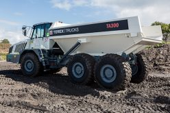 Terex Trucks' TA300 is proving popular with German customers