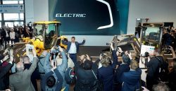 The Volvo Group: Helping Solve Construction's Toughest Demands Today and Tomorrow