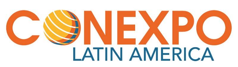 CONEXPO Latin America Logo