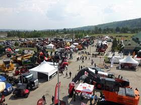 Canada North Resources Expo PR