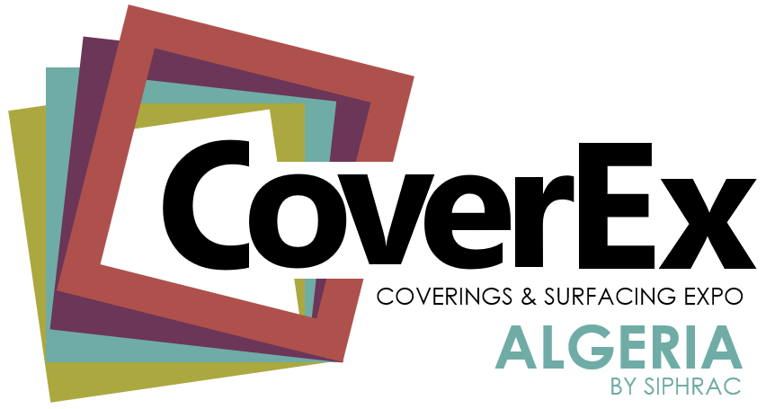 CoverEx Algeria   Construction Trade Shows Events and