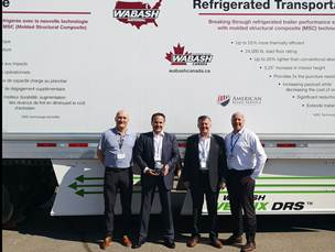 atlantic truck shows pr