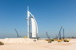 The Big 5 Turns 40 – Building Dubai and the Mena Region