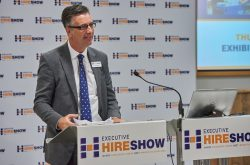 The Executive Hire Show 2020 kicks off to a great start!