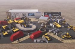 VOLVO CE DRIVES CONSTRUCTION INTO THE FUTURE WITH AMBITIOUS SHOWCASE AT CONEXPO 2020