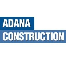 Construction Event Logo