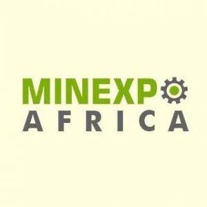 minexpo africa logo