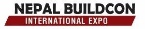 Nepal Building Fair Logo