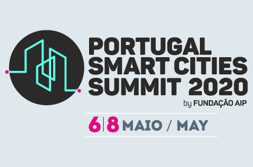 Portugal Smart City Summit