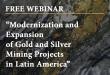 free webinar mining