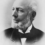 Jerome Increase Case - Founder J.I. Case Machinery Co. - Inducted 2008