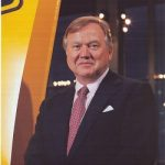 Sir Anthony Bamford - Chairman JCB Inc. - Inducted 2008