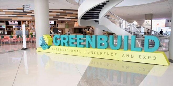 greenbuilding expo