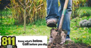 Safe Digging