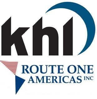 khl route one