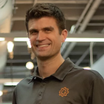 Luke Powers is the founder and CEO of Gearflow.com