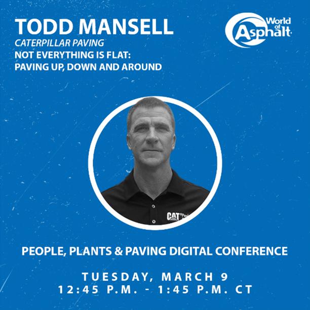 Mansell, Todd -