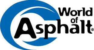 world of asphalt logo