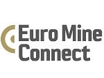 Euro Mine Connect logo