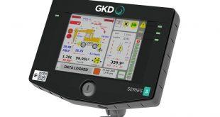GKD Technologies JetBlack+Black