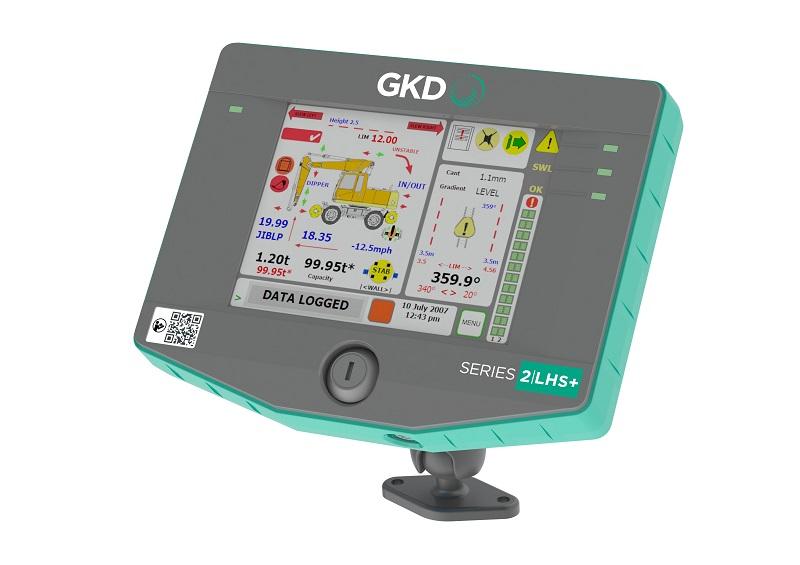 Series 2 LHS GKD Technologies