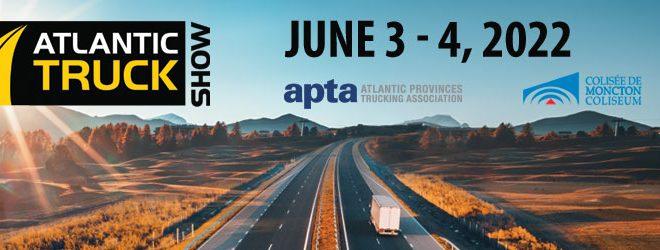 Atlantic Truck Show