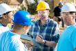 leadership construction