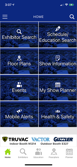 Utility Expo Launches App for Show Attendees