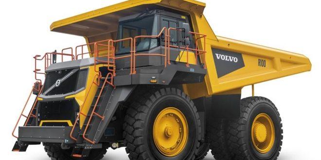 Volvo CE Press Release